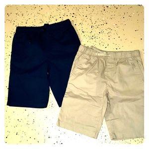 Boys Dressy Shorts